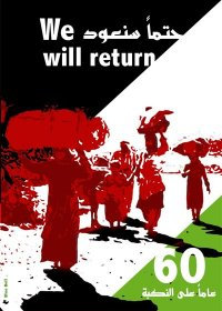 Palestine Right to Return Coalition !