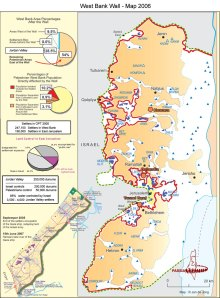 Apartheid/Annexation Wall and Illegal Settlements