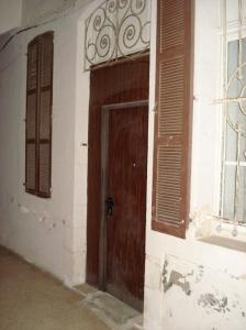 Leila Khaled's house