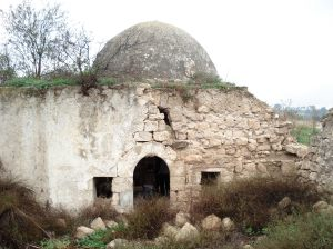 palestinian mosque in al bassa