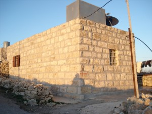 home in beit zakariya