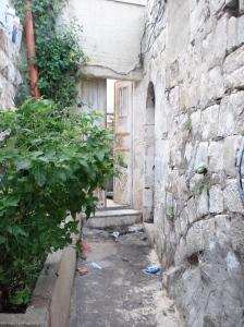 rula's family's street