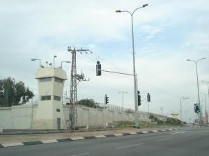 ramla prison