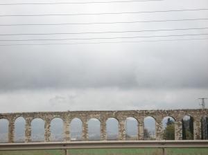 kabri springs aqueduct