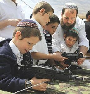 jewish-terrorists