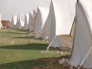 tents-in-egypt