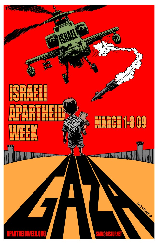israeli-apartheid-week-2009-poster