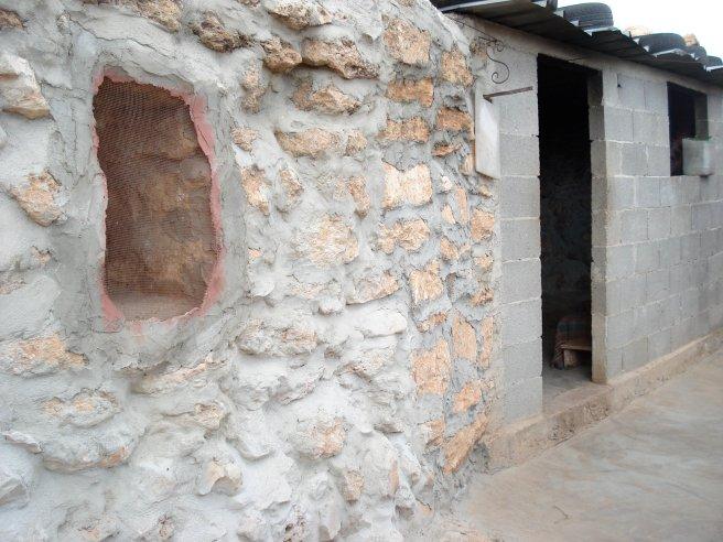 anas family's home