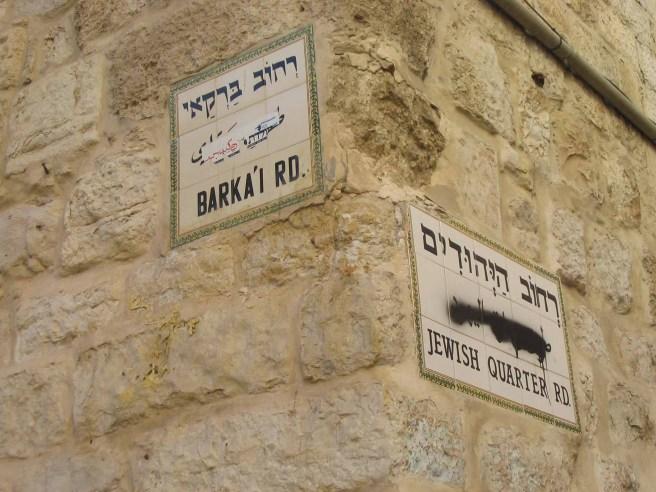 judaization in al quds