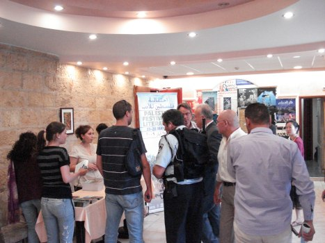 itf inside shutting down palestine festival of literature