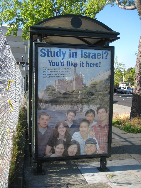 original billboard