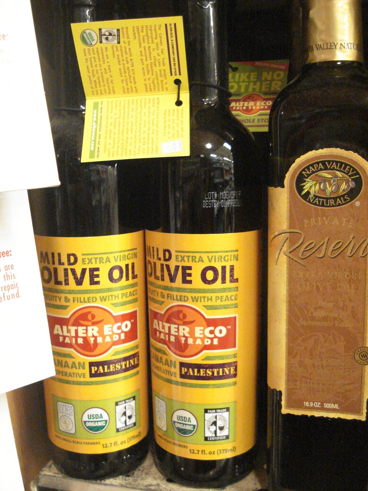 Best Olive Oil Mister America S Test Kitchen